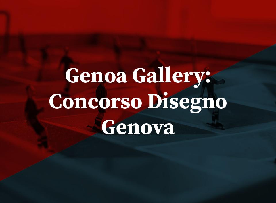 Gallery Genoa