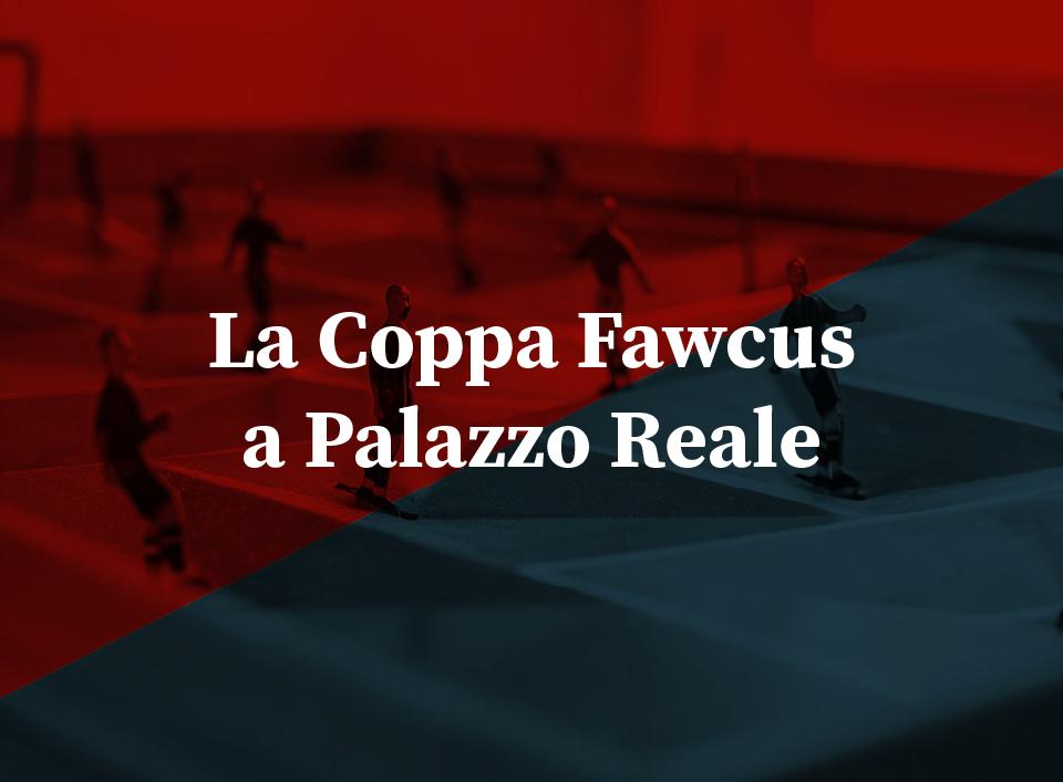 Coppa Fawcus