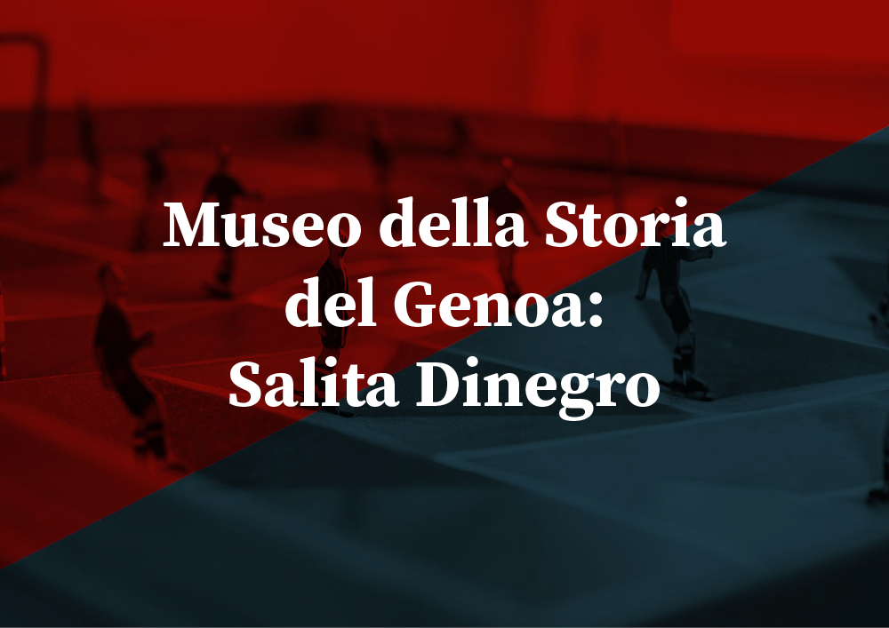Museo Salita Dinegro