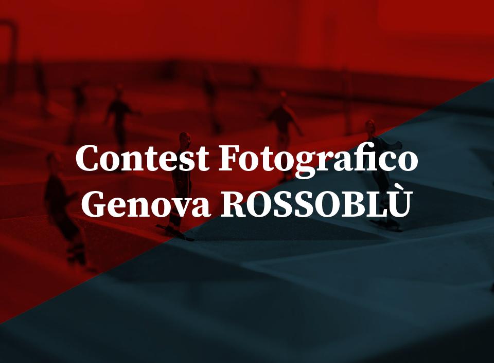 Contest Genoa