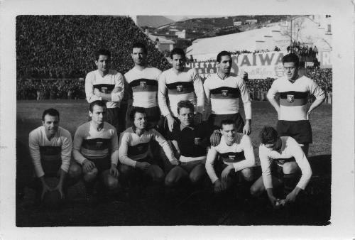 genoa 1948