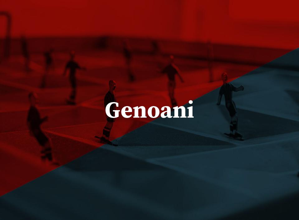 Genoani