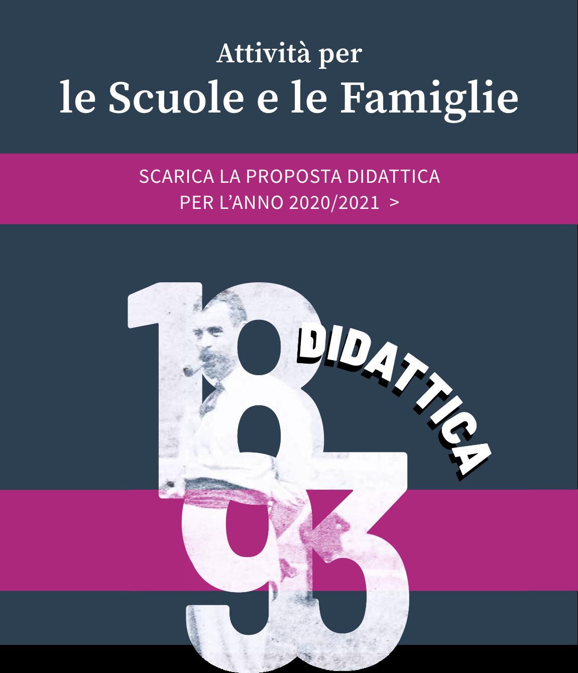 Brochure didattica 2020