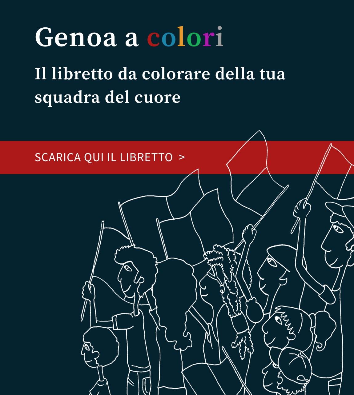 Genoa a colori