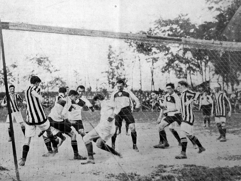 16 maggio 1915 Internazionale-Genoa 1-3